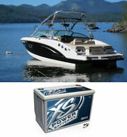 XS Power XP3000 3000 Watt Power Cell Marine Stereo Battery For Boat