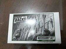 Boss fight Studios Vitruvian Hacks H.A.C.K.S. - Accessory Set - Emerald Green A