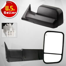 Exterior Mirrors For Dodge Ram 2500 For Sale Ebay