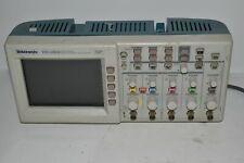 ^^ TEKTRONIX TDS 2024 TDS2024 200MHZ DIGITAL OSCILLOSCOPE  (HX20)