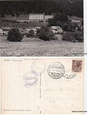 # TARVISIO: COLONIA ALPINA 1953