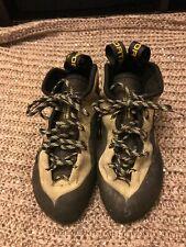 La Sportiva Tc Pro Climbing Shoes - Size 38.5