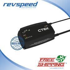 CTEK PRO25S EU 300W 12V Automatic Car Charger 12V 25A EU Plug