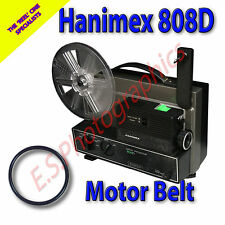 HANIMEX 808D 8mm Cine Projector Belt (Main Motor Belt)