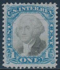 #R103 Vf+ Unused 3¢ 2Nd Issue Documentary Stamp Cv $90 Br5183