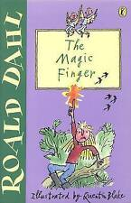 The Magic Finger (Young Puffin Developing Reader), Roald Dahl | Paperback Book |