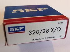 **  1x  SKF - Kegelrollenlager  320/28.X/Q ......... 28x52x16 mm ..... ** NEU **