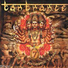 Tantrance 7 - 2CD - GOA TRANCE - TBFWM