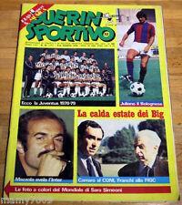 GUERIN SPORTIVO=N°32(197) 1978=ANNA OXA=CANTAUTORI ITALIANI=HALL & OATES.KINSKI
