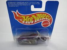 Hot Wheels by Mattel - Scorchin' Scooter - 1996 !