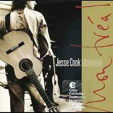 Montreal by Jesse Cook (CD, Nov-2004, Emi)