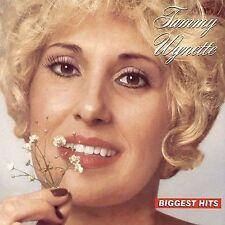 "TAMMY WYNETTE, CD ""BIGGEST HITS"" NEW SEALED"
