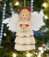 Lenox Wings of Grace Angel Ornament Christmas Holiday