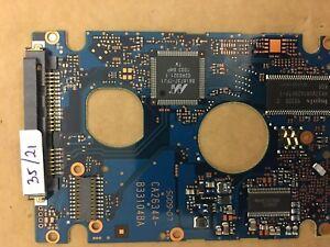 PCB Fujitsu MHZ2320BH ; PN CA07018-B34800SN; PCB CA21344-B81X