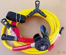 Brownie's Third Lung Hookah Add-A-Diver Kit ADK-20, Hookah Diving,Scuba