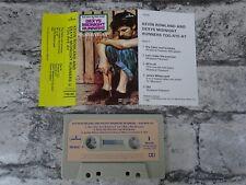 DEXY'S MIDNIGHT RUNNERS - Too-Rye-Ay  / Cassette Album Tape / Mercury / 2523