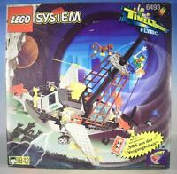Lego System 6493 Time Cruisers Flybo inkl. MC in O-Box
