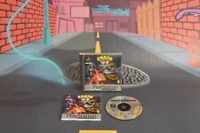 CRASH BANDICOOT 2 CORTEX STRIKES BACK PLATINUM PLAYSTATION PSX COMBINED SHIPPING