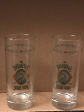 Tom Collins Glassware Bombay Singapore Sling Dry Gin Tonic