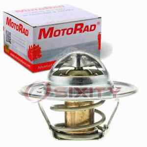 MotoRad Engine Coolant Thermostat for 1936 Packard Model 120-B Cooling zn