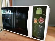 Used Sharp Microwave Oven (22 Litres, 800W)