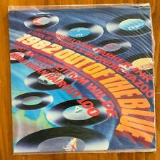 1982 Out Of The Blue (Feat Split Enz, Joan Jett, Kim Wilde) - LP Vinyl Record