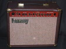 AMPLIFICATORE chitarra Laney la30c, Gebr.