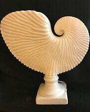 Margaret Furlong Large Paper Nautilus Vase