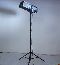 Eliminator Follow spot 100 LED 70 WATT Multicolor  With Tripod