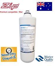 ZIP 91240 Compatible Triple Action Water Filter Hydrotap