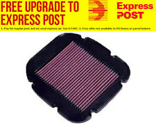 K&N Replacement Motorcycle Air Filter Suit 2002-2012 Suzuki DL1000, DL650 V-Stro