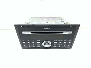 FORD MONDEO MK3 SONY CD PLAYER STEREO RADIO HEAD UNIT 5S7T18C815CC 2001-2007