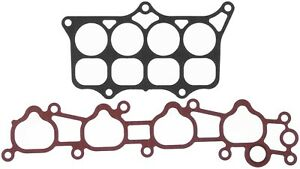 Engine Intake Manifold Gasket Set Victor fits 91-93 Honda Accord 2.2L-L4