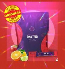 TLC Fruit Punch Iaso Detox Instant Tea 7 Sachet Sample Pack