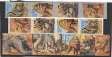 2008 Australia Megafauna SG 3080/90 CTO or fu set, no MS