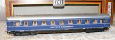 B29   Liliput 83303  Schürzenwagen  Rheingold/Rheinpfeil 3. Klasse  DB Ep III