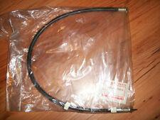 New Kawasaki EN450 Tachometer Cable Tach OEM 54018-1054 en 454 ltd 450 NOS