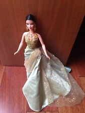 2002 The Style Set Barbie Exotic Beauty Collector Edition Celestial Collection