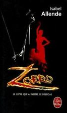 Zorro (Le Livre de Poche) (French Edition)-ExLibrary