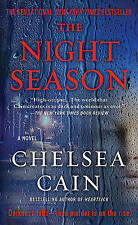 The Night Season (Archie Sheridan & Gretchen Lowell)-ExLibrary