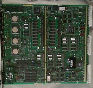 HITACHI AIRS II, AIRIS ELITE MRRCN2 PCB   P/N 7213717A.   Requires an exchange.