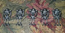 LEGO Star Wars Super Battle Droid Minifigure Lot x5 sw092 Minifig 7654 7670 8091