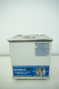 Bandelin Sonorex TK 52 Ultraschallgerät 4281