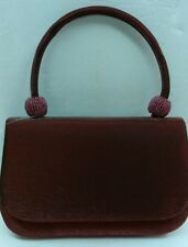 NEW LADIES SATCHEL STYLE EVENING BAG