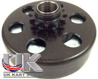 Max-Torque 12t Type 35 (ASA35) Centrifugal Clutch UK KART STORE