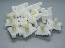 10 x Trim Panel Clip Mudguard Clips for W202 S202 W203 W210 S210 A0019888081