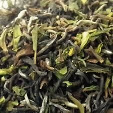 Darjeeling Tea (ORGANIC FIRST FLUSH 2018) RISHIHAT SFTGFOP I SPECIAL 500 Gms