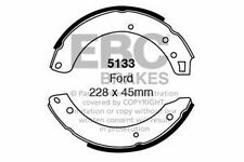 5133 EBC Rear Brake Shoes for CATERHAM FORD LOTUS PANTHER PIPER SUNBEAM TRIUMPH