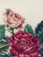Micro Needle Point Roses