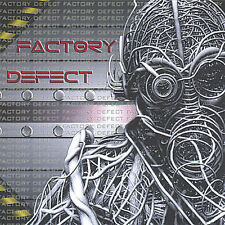 Fear 44 - Factory Defect